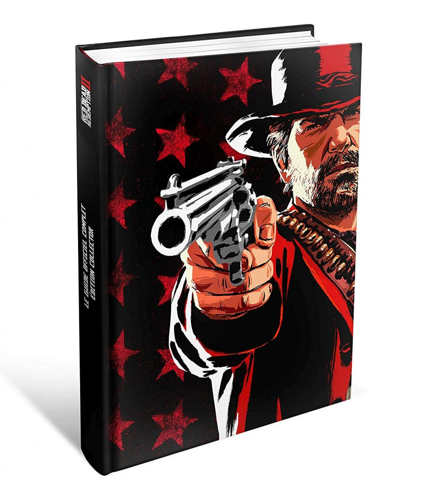 Red Dead Redemption 2, le livre | Biographie de Arthur Morgan