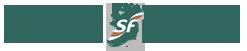 Sinn Fein : logo du parti politique d'Arthur Griffin