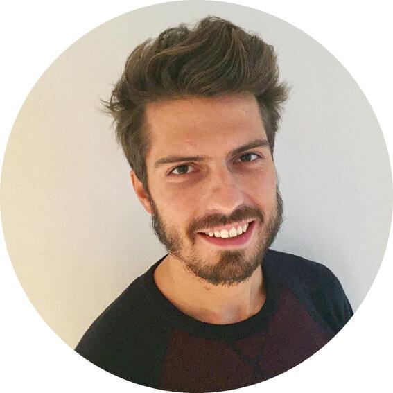 Arthur Crinquette - Blogueur voyage